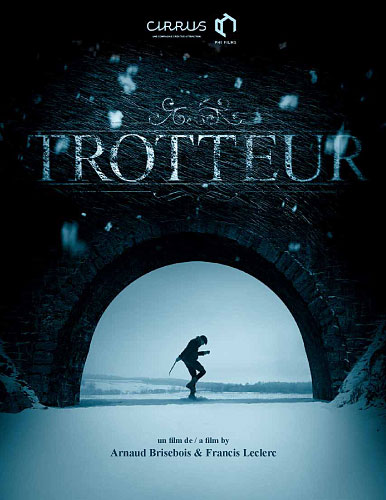 Poster for Trotteur