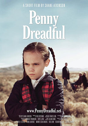 Penny Dreadful (poster)