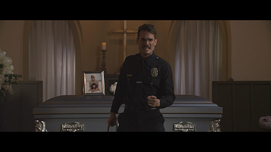 Still from Thunder Road