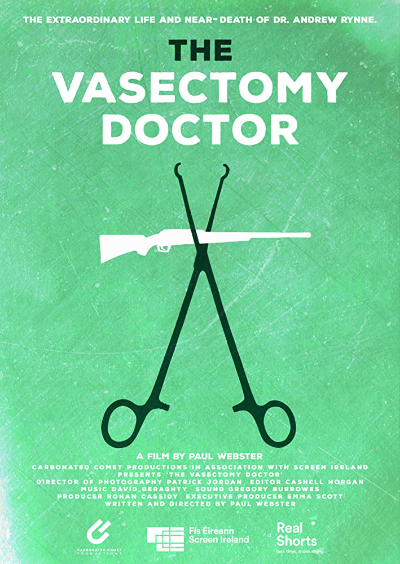 The Vasectomy Doctor [poster image]