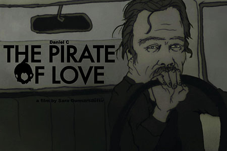 Still from The Pirate of Love