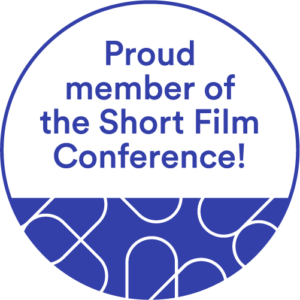 Proud Member of the Short Film Conference